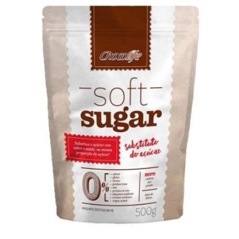 soft sugar