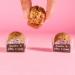 Brigadeiro De Cookies Cream 25g - A Dora Adora